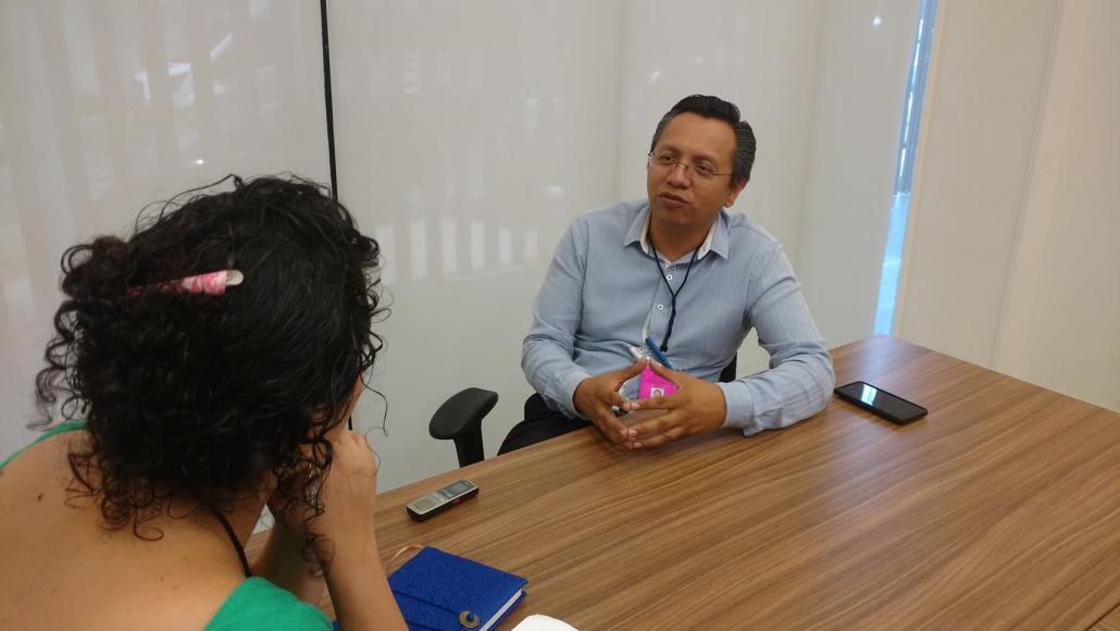 Alberto Morales Díaz