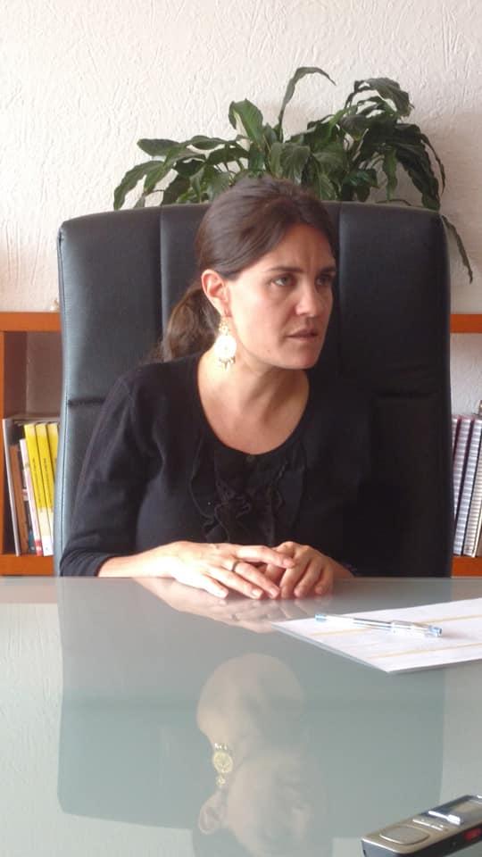 Alexandra Haas Paciuc