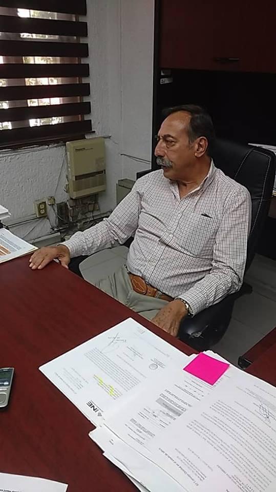 Eduardo Rodriguez Hernández