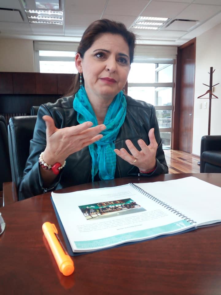 Mónica Aralí Soto Fregoso
