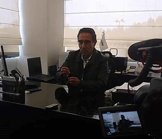 Ruben Álvarez Mendiola